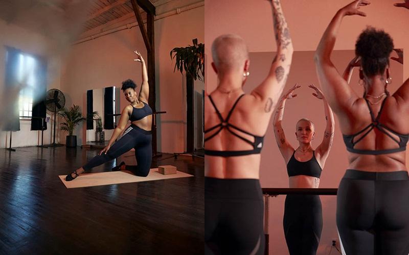 Bí quyết chọn sport bra để vừa đẹp vừa an toàn khi chơi thể thao