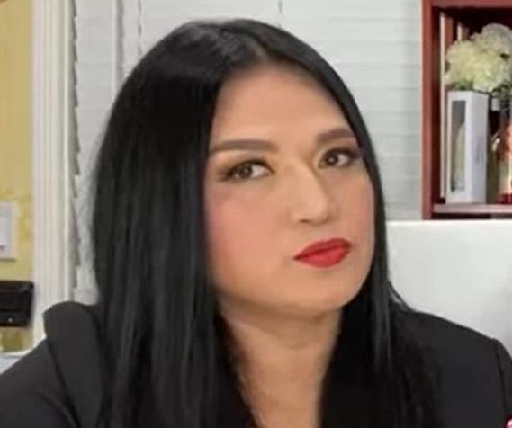 'Trizzie Phương Trinh nhận điện thoại rồi khóc: Tội Phi Nhung quá'